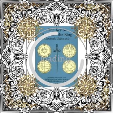 나는 내 마법 주문에서 이 Clavicula Salomonis를 사용합니다. 참으로 유익한 책이다.