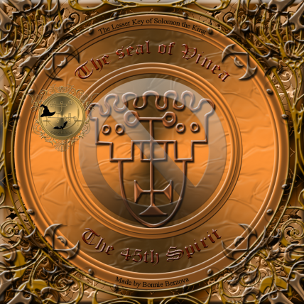 The seal of Vinea