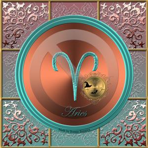 Овен - это первый знак зодиака, и это огненный знак.