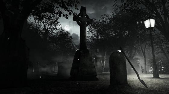 如果您不將幽靈彼此引入,帶有多個惡魔和幽靈的契約會導致混亂事件。