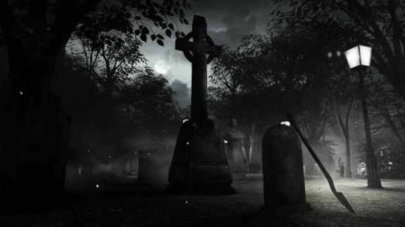 幽靈巫術是如此強大!結果將很快變得顯而易見。