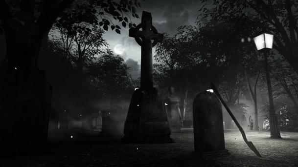 Пакты с несколькими демонами и духами мёртвых могут привести к хаотическим событиям, если вы не представите призраков друг другу.