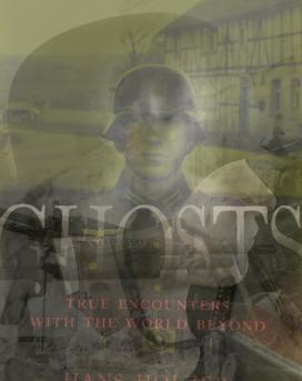 幽靈巫術:每個幽靈以獨特的方式交流。