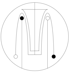 Demon Sonus ist eine künstlich geschaffene Einheit und dies ist sein Siegel.