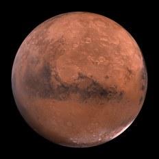 Mars-energierna hjälper dig att skydda dig mot dina fiender.