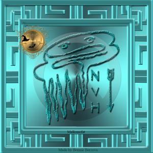 Malkunofat ist ein Dämon, der im Tunnel von Seth, im Tunnel 13/23 oder im Tunnel 23 lebt.